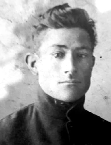 Мамедов Насир Абдулла-Оглы