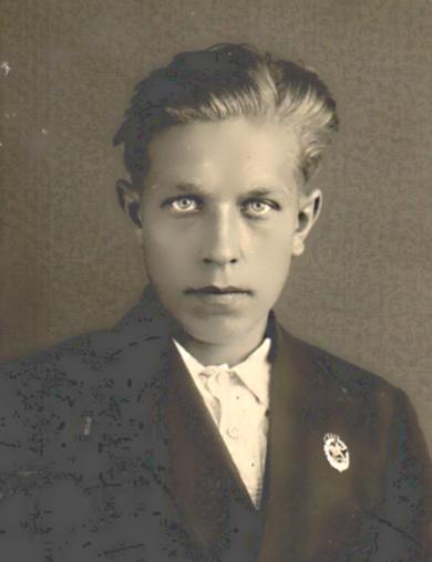 Фёдоров Николай Васильевич