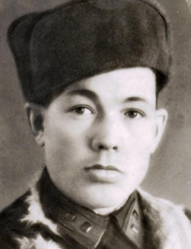 Брусов Алексей Иванович
