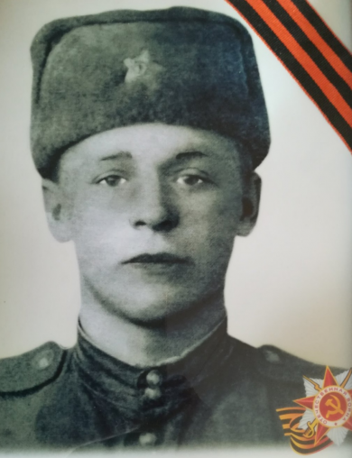 Петров Валентин Владимирович
