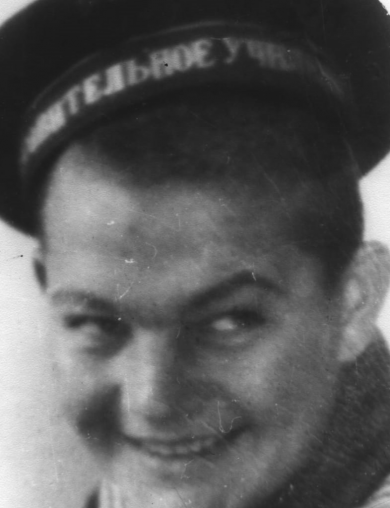 Жуков Евгений Дмитриевич