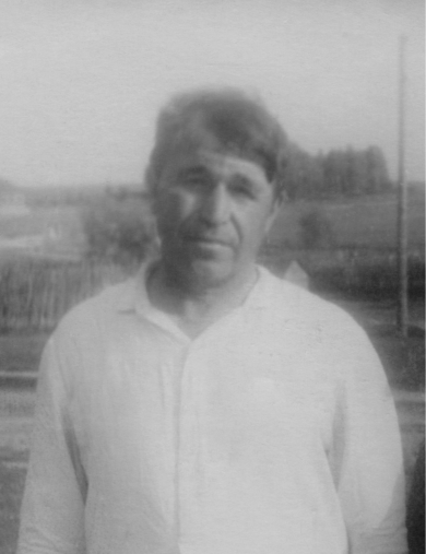 Ежков Николай Васильевич