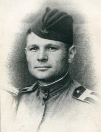 Ремизов Иван Иванович