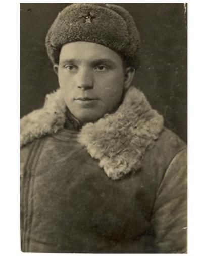Ручкин Андрей Степанович