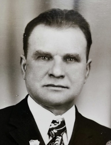 Дзюбенко Степан Васильевич
