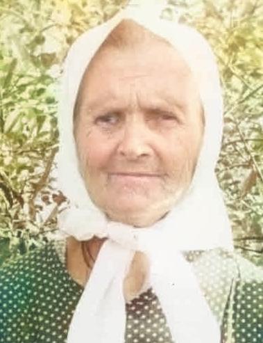 Мальцева Марфа Моисеевна