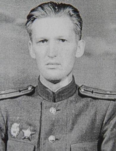 Резепов Георгий Михайлович