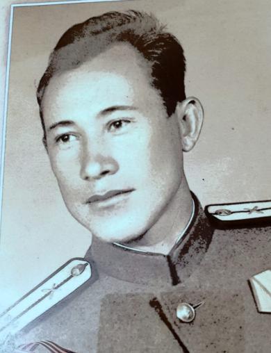 Гайфуллин Шайми Гарифулович