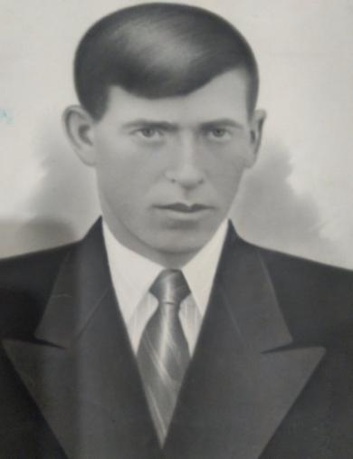 Крысанов Гаврил Никитович