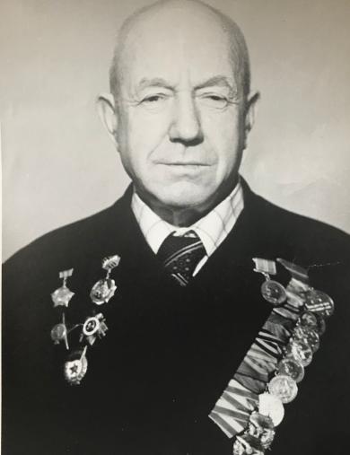 Мохначев Василий Георгиевич