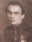 Ибрагимов Хамзя Измайлович