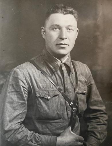 Жданов Николай Алексеевич