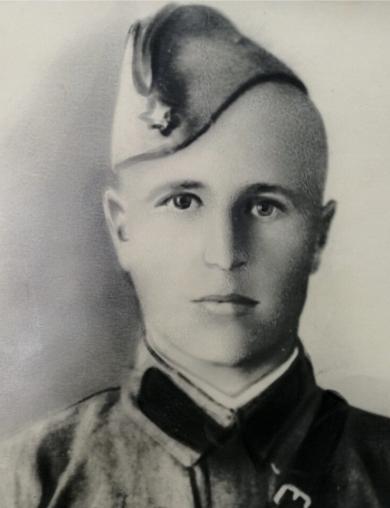 Подолян Севастьян Тимофеевич