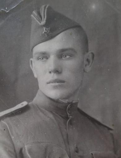 Юрченко Иван Степанович