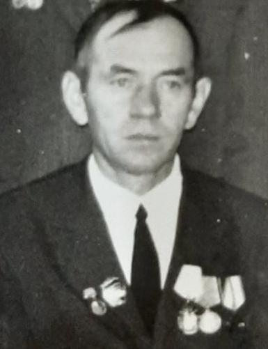 Васильцов Василий Алексеевич