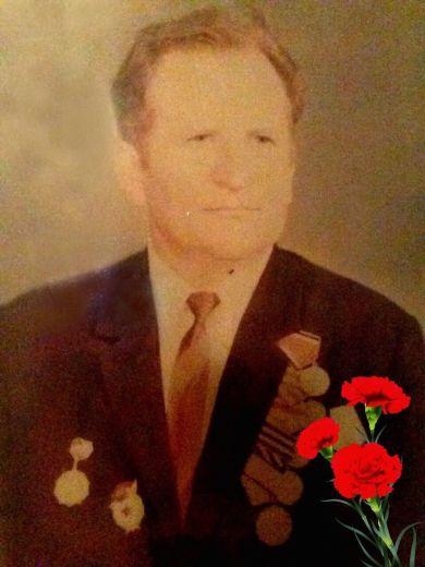 Шилоткач Михаил Архипович