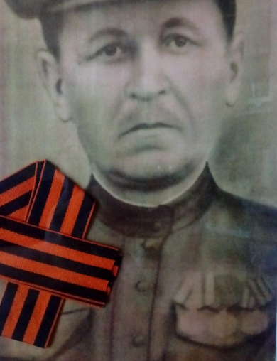 Ершов Александр Алексеевич