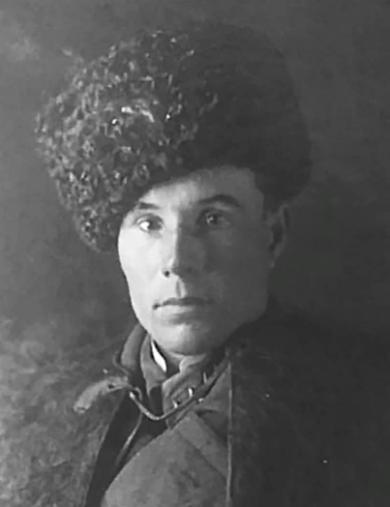 Симакин Иван Васильевич