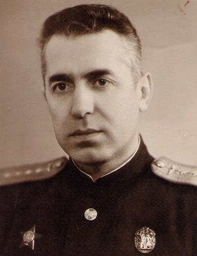 Сергеев Павел Алексеевич