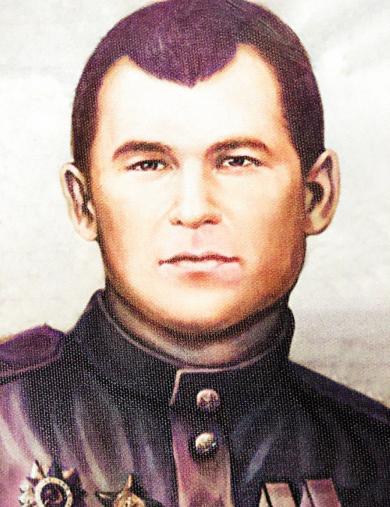 Шапошников Иван Севастьянович