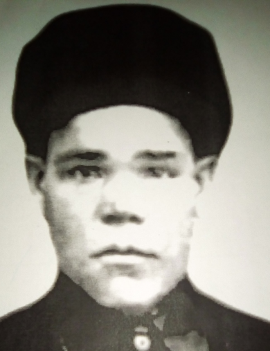 Попов Дмитрий Дмитриевич