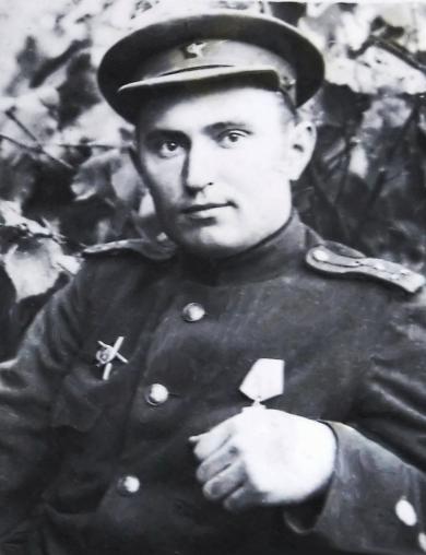 Рогозин Сергей Дмитриевич