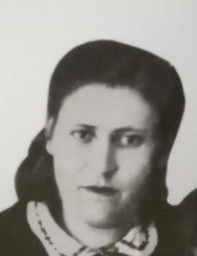 Желябина Зинаида Максимовна