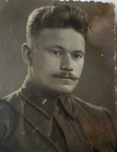 Костерин Виктор Георгиевич