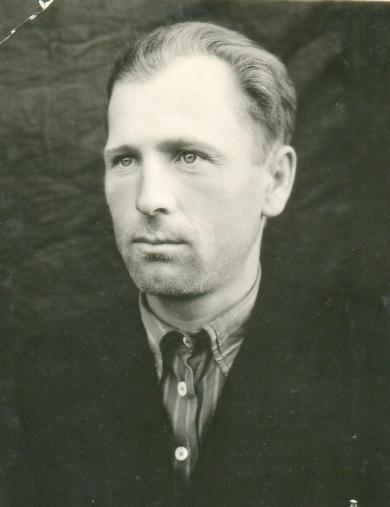 Волков Алексей Фёдорович