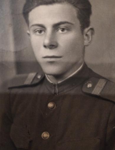 Рогов Александр Егорович