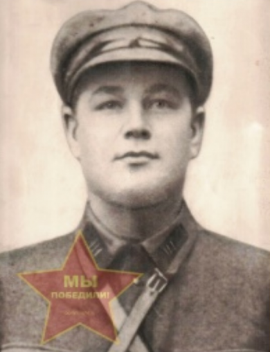 Лопарев Федор Михайлович