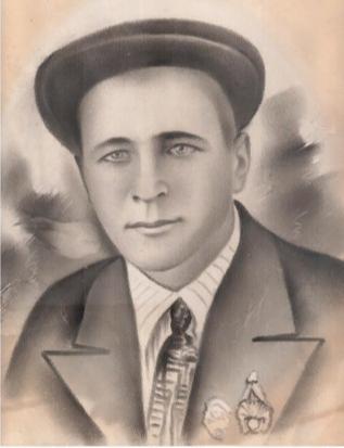 Корольков Иван Егорович