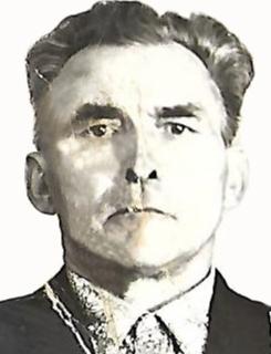 Кузиков Георгий Кузьмич
