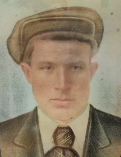 Зуйков Михаил Степанович