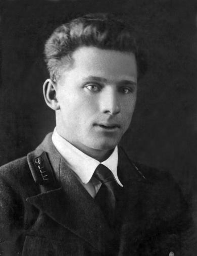 Верушкин Пётр Алексеевич
