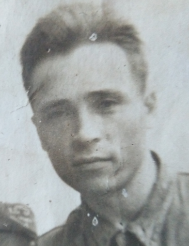 Игошев Михаил Матвеевич