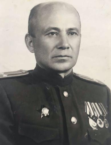 Лизунов Пётр Платонович