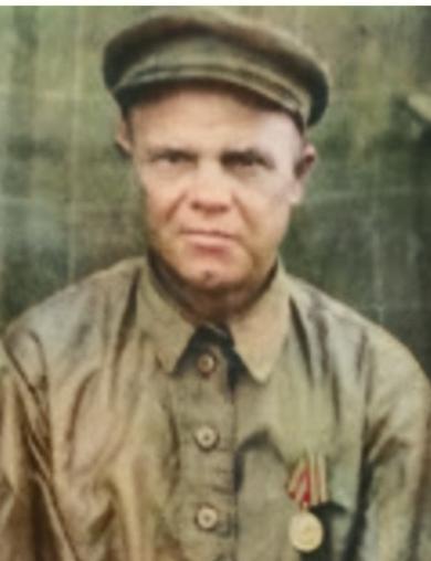 Зыбинский Иван Григорьевич