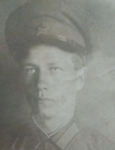 Игнатов Павел Семёнович