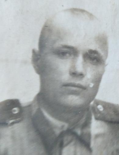 Игошев Иван Матвеевич