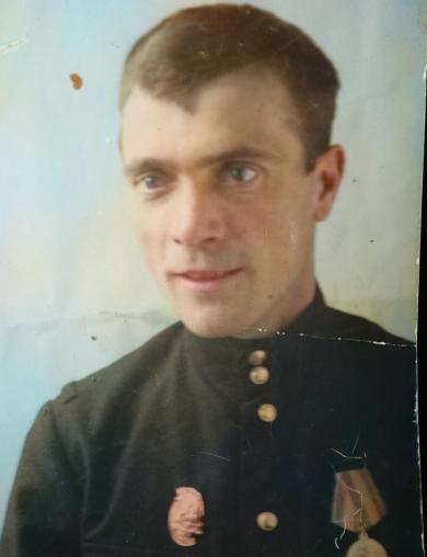 Селютин Спиридон Капитонович