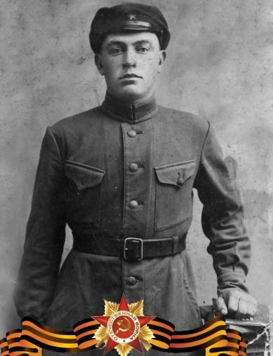Барышев Василий Андреевич