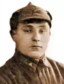 Батманов Иван Анисимович