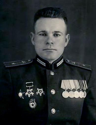 Коломенский Фотей Тимофеевич