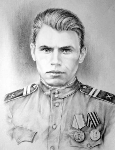 Карбушев Михаил Алексеевич