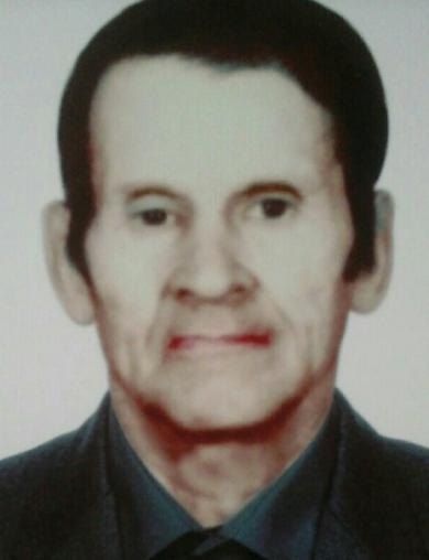 Масленников Александр Вениаминович