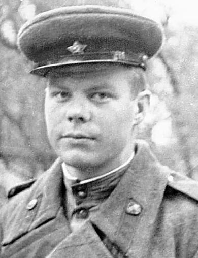 Иванов Николай Фёдорович