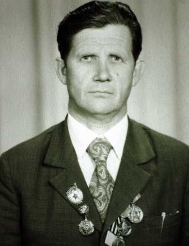 Эгле Валдемар Альфредович
