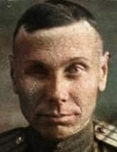 Васильев Григорий Егорович