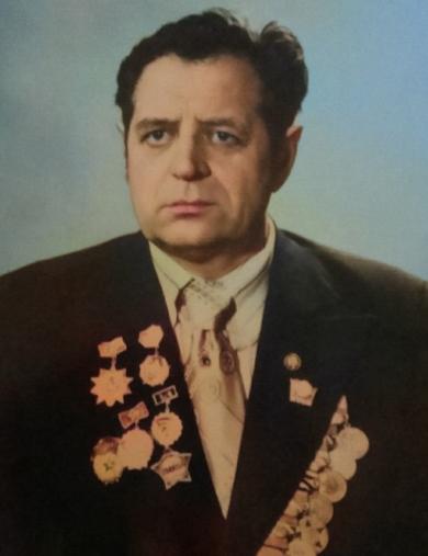 Васильченко Павел Миронович